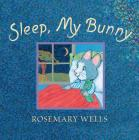 Sleep, My Bunny Cover Image