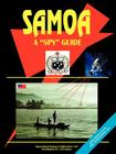 Samoa (West) a Spy Guide Cover Image