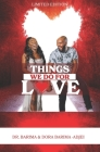 Things We Do For Love Cover Image