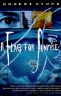 A Flag for Sunrise (Vintage International) Cover Image