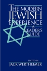 The Modern Jewish Experience: A Reader's Guide Cover Image