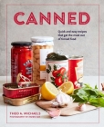 Canned: Quick and easy recipes that get the most out of tinned food Cover Image