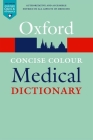 Concise Colour Medical Dictionary Cover Image
