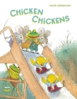 Chicken Chickens Cover Image