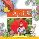 April (Twelve Magic Months) Cover Image
