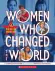 Women Who Changed the World: 50 Amazing Americans: 50 Amazing Americans Cover Image