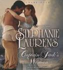 Captain Jack's Woman Cover Image