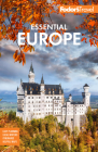 Fodor's Essential Europe: The Best of 25 Exceptional Countries (Full-Color Travel Guide) Cover Image