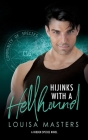 Hijinks With A Hellhound: A Hidden Species Novel Cover Image