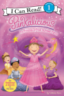Pinkalicious: The Princess of Pink Slumber Party (I Can Read Books: Level 1) Cover Image