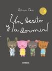 Un besito y ¡a dormir! (Los Dudús) Cover Image