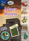 The Mystery at the Mayan Ruins: Mexico (Around the World in 80 Mysteries #16) Cover Image