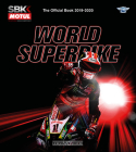 World Superbike: The Official Book 2019-2020 Cover Image