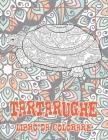 Tartarughe - Libro da colorare Cover Image