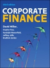 Corporate Finance Cover Image