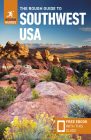 The Rough Guide to Southwest USA (Travel Guide with Free Ebook) (Rough Guides) Cover Image