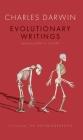 Evolutionary Writings Cover Image