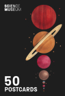 Science Museum 50 Postcards Cover Image