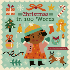 Christmas in 100 Words (My World in 100 Words) Cover Image