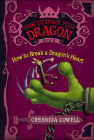 How to Break a Dragon's Heart (How to Train Your Dragon #8) Cover Image