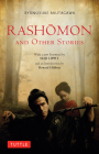 Rashomon and Other Stories (Tuttle Classics) Cover Image