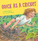 Quick as a Cricket Cover Image