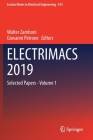 Electrimacs 2019: Selected Papers - Volume 1 (Lecture Notes in Electrical Engineering #615) Cover Image