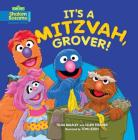 It's a Mitzvah, Grover! (Sesame Street) Cover Image