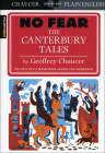 Canterbury Tales (Sparknotes No Fear Shakespeare) Cover Image