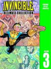 Invincible: The Ultimate Collection Volume 3 (Invincible Ultimate Collection) Cover Image