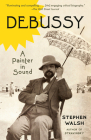 Debussy Cover Image