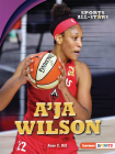 A'Ja Wilson Cover Image
