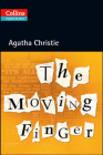 The Moving Finger (Collins English Readers) Cover Image