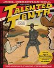 Bass Reeves: Tales of the Talented Tenth, no. 1 Cover Image