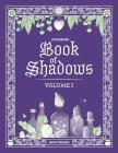 Coloring Book of Shadows Cover Image