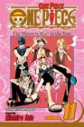 One Piece, Vol. 11 Cover Image