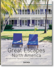 Great Escapes North America. Updated Edition Cover Image