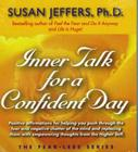 Inner Talk for a Confident Day (Fear-Less Series) Cover Image