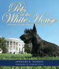 Pets at the White House: 50 Years of Presidents and Their Pets Cover Image