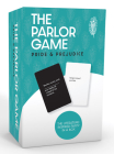Pride & Prejudice the Parlor Game Cover Image