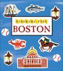 Boston: Panorama Pops Cover Image