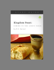 Kingdom Feast, Teaching Series Study Guide Cover Image