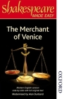 Shakespeare Made Easy: The Merchant of Venice Cover Image