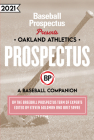 Oakland Athletics 2021: A Baseball Companion Cover Image