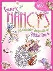 Fancy Nancy's Absolutely Stupendous Sticker Book Cover Image