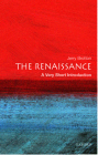 The Renaissance: A Very Short Introduction (Very Short Introductions) Cover Image
