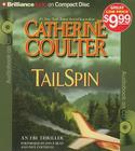 Tailspin (FBI Thriller #12) Cover Image