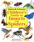 Simon & Schuster Children's Guide to Insects and Spiders Cover Image