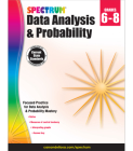 Spectrum Data Analysis and Probability Cover Image