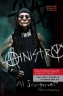 Ministry: The Lost Gospels According to Al Jourgensen Cover Image